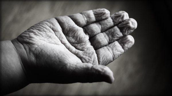 Die Schönheit der Hände erhalten